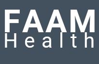 FAAM Health Logo